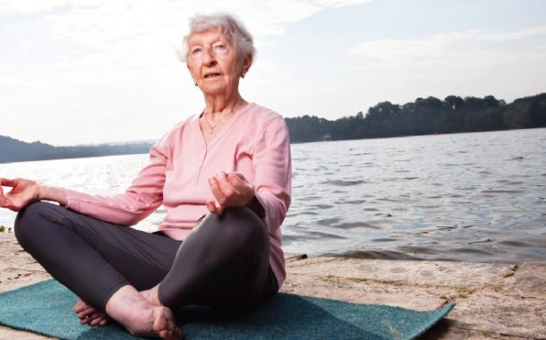 How important is it for Parkinson's Patients to stay in touch with Nature