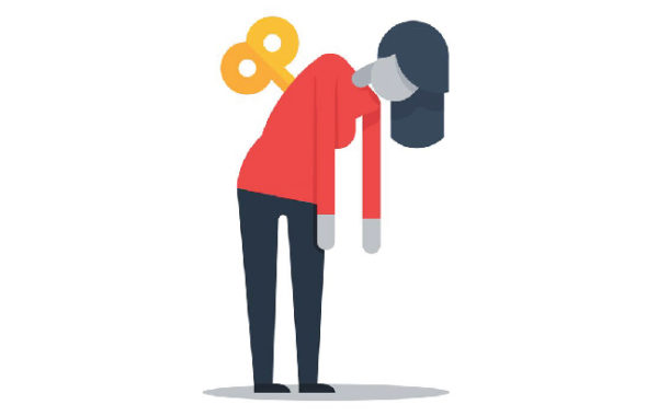 Dealing with Fatigue After Stroke