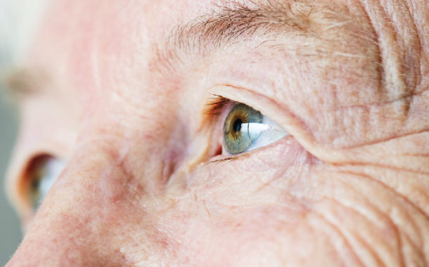 Exercise for Eyes After A Stroke