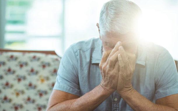 5 Stress Management Tips for Seniors