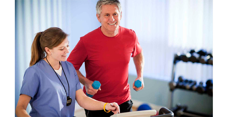 EXERCISE AND REHABILITATION- PARKINSON'S DISEASE