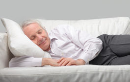 SLEEP AND PARKINSON'S DISEASE