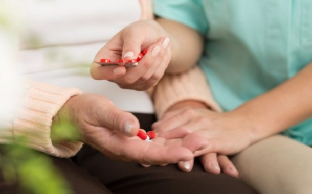 Tips for the Caregiver's of Parkinson's Disease