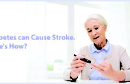 Relationship Between Diabetes and Stroke