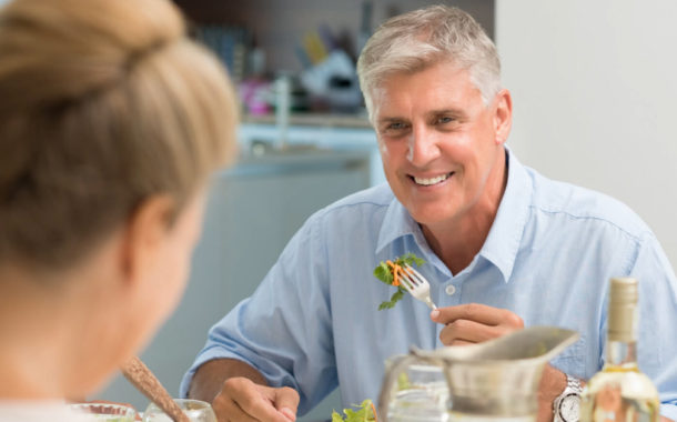 Role of Foods and Vitamins in Healing a Stroke