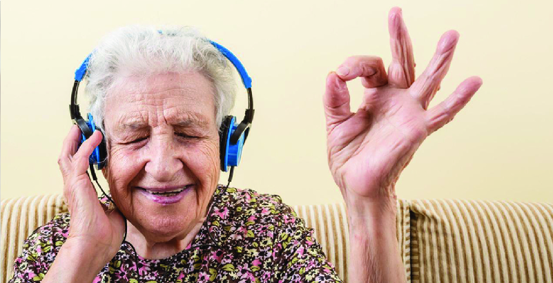 Music and Yoga - How can they be useful in Stroke Recovery