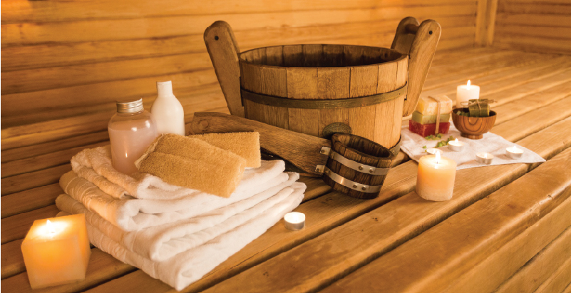 The Connections between Saunas and the Risk of Stroke