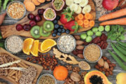 Food to Eat With High Blood Pressure and Diabetes