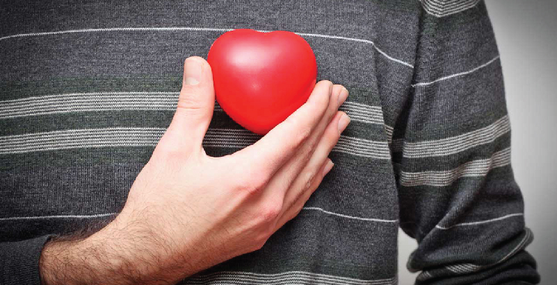 World Heart Day - My Heart, Your Heart