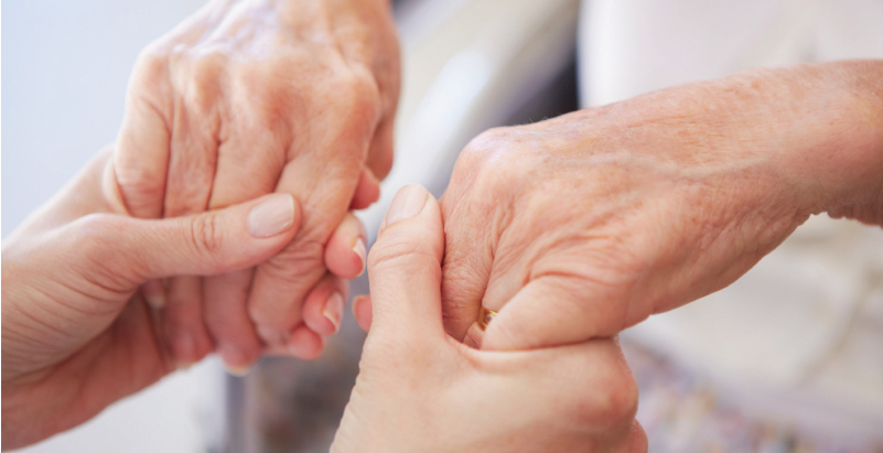 Different Stages in Parkinson's Disease
