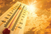 Heatstroke Tips for Stroke Survivors
