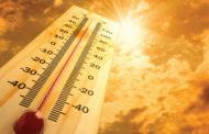 Heatstroke Tips for Stroke Survivors