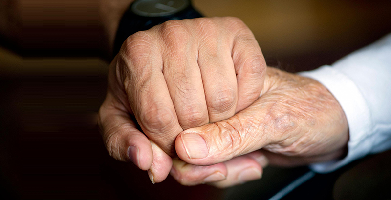 Role of Relationships In Positive Aging