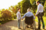 Ways to Help the Elderly with Parkinson's